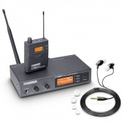 Ld Systems MEI 1000 G2 B5 Monitorização in-ear Wireless