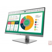 "21.5"" HP EliteDisplay E223 (1FH45AA), 16:9, 1920x1080, 1000:1, 250cd/m2, 5ms, pivot, VGA/HDMI/DP/USB"