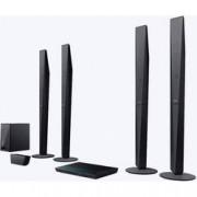 Sony 5.1 systém domácího kina s 3D Blu-ray Sony BDV-E6100 černá Bluetooth, NFC , WLAN