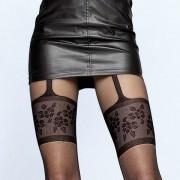 Ciorapi dama cu model Muriel