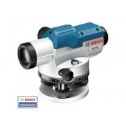 BOSCH PLAVI ALAT BOSCH GOL 26 D, Optički uređaji za nivelisanje