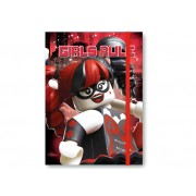 51731 Agenda LEGO Batman Movie Harley Quinn