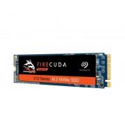 Seagate FireCuda 510 unidad de estado sólido M.2 2000 GB PCI Express 3.0 3D TLC NVMe