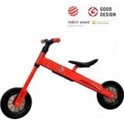 Bicicleta DHS B-Bike rosu