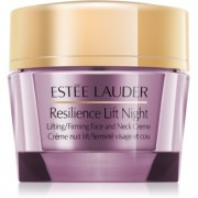 Estée Lauder Resilience Lift Night crema de noche con efecto lifting para rostro y cuello 50 ml