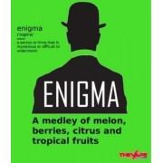 Enigma Green - 50ml 3 mg