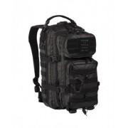 Mil-Tec Miltec US Assault Tactical Pack 20L (Färg: Svart)