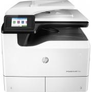HP PageWide Pro 772dn - Impressora multi-funções - a cores - matriz de largura de página - A4 (210 x 297 mm), A3 (297 x 420 mm)