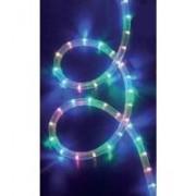 > LED orizzontale - tubo luminoso 360 led multicolor orizzontali con controller