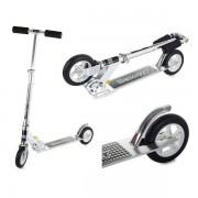 Összecsukható roller Scooter ezüst AC-703