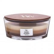 WoodWick Café Sweets 453,6 g vonná sviečka unisex