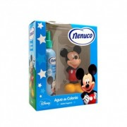 Mickey Mouse Agua de Colonia Cadeau Set