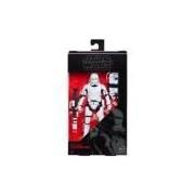 Boneco Flame Trooper Black Series Star Wars Vii - Hasbro