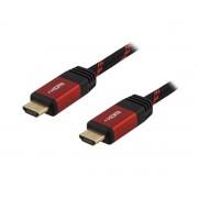 Deltaco Gaming Ultra HD HDMI-kabel - 3m