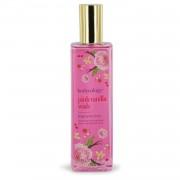 Bodycology Pink Vanilla Wish by Bodycology Fragrance Mist Spray 8 oz