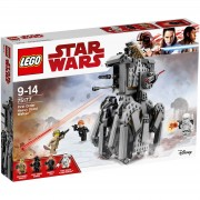 Lego Star Wars Episode VIII: First Order Heavy Scout Walker (75177)