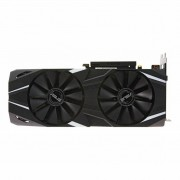 Asus Dual GeForce RTX 2080 OC (90YV0C30-M0NM00/90YV0C30-M0NA00) negro refurbished