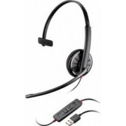 Casca Mono Call-Center Plantronics Blackwire C310-M USB Certificat Microsoft