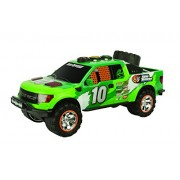 Toy State Road Rippers Come-Back Racers: Ford F150 Raptor SVT (Plays: Taking Care of Business)