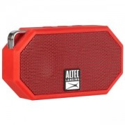 Водоустойчива Bluetooth колонка Altec MINI H20 (Dark Red)