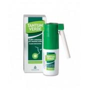Angelini Spa Angelini Tantum Verde 0,3% Nebulizzatore Per Mal Di Gola E Irritazioni Della Bocca Spray 15ml 0.3%