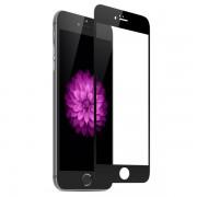 Folie protectie sticla securizata Iphone 6/6s Plus, negru