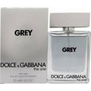 Dolce & Gabbana The One Grey Intense Eau de Toilette 50ml Spray