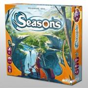 Seasons Bordspel