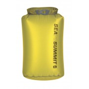 Sea To Summit Ultra-Sil Nano Dry Sack 8 l - vak Barva: lime, Objem: 8