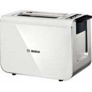 Prajitor de paine Bosch TAT8611 2 felii Alb