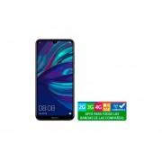 Smartphone Huawei Y7 2019 32Gb Azul