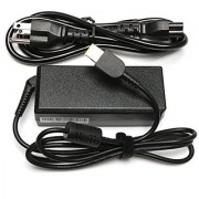 Skyvast 65W 20V 3.25A Laptop Charger AC Adapter (Slim Tip) for Lenovo ThinkPad T450 T450s W550s X1 Carbon; IdeaPad Yoga 2 Pro 11 11e 13; Flex 2 3 11 15 15D 14 10; Chromebook N20 N20p