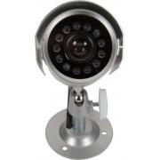 Smartwares CS22D - Dummy camera - voor binnen en buiten - aluminium behuizing