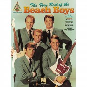 Hal Leonard The Very Best Of The Beach Boys