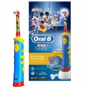 ORAL B Periuta electrica copii Mickey Mouse D10-513