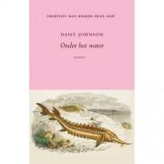 Onder het water - Daisy Johnson