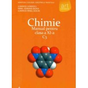 Chimie C3 . Manual pentru clasa a XI-a