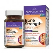New Chapter Bone Strength Take Care tabletta - 120db