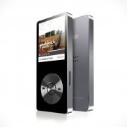 """Metalen 1.8 """"Screen Muziekspeler benjie Draagbare Digitale Audio Speler OrigineleSpeler MP3 met FM Radio Voice Recorder"""