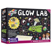 Galt Toys 1004867 Glow Lab Kit