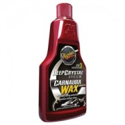 Meguiar´s Deep Crystal Wax 473 Millilitres Bottle