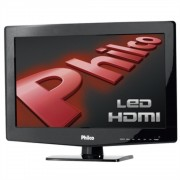 TV MONITOR LED 19 PHILCO HDMI VGA