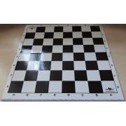 Tablă de șah carton pliabilă