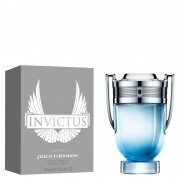 Paco Rabanne Invictus Aqua Eau de Toilette 100 ml