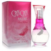 Can Can Burlesque For Women By Paris Hilton Eau De Parfum Spray 1.7 Oz