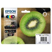 Epson Multipack 5-farbig 202XL Kiwi