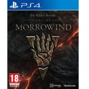 The Elder Scrolls Online: Morrowind, за PS4