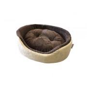 Culcuș ZooBeeDoo Jessy - maro 68cm x 90cm