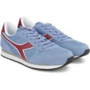 Diadora K-RUN II Running Shoes For Men(Blue)