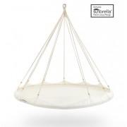 TiiPii Deluxe Sunbrella Tiipii-Bett Large Ohne Gestell
